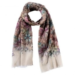 floral-scarf