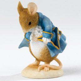 Beatrix Potter Gentleman Mouse