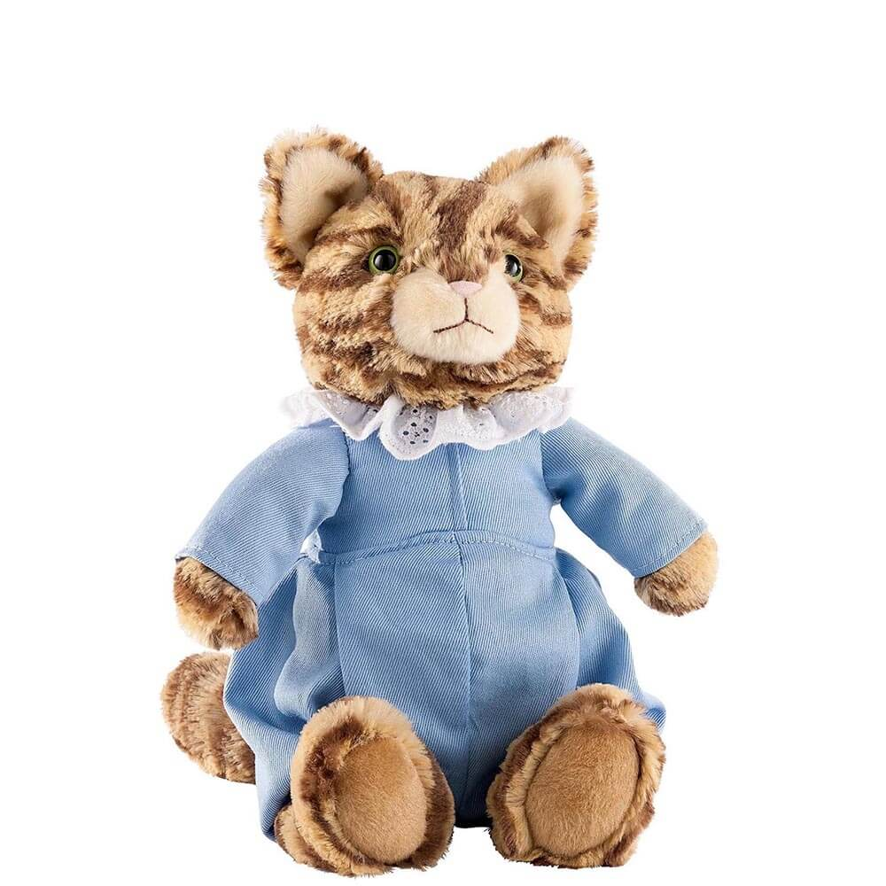 Beatrix Potter Tom Kitten van Beatrix Potter en Gund A27566