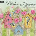 Birds In The Garden 2019 Lang Kalender