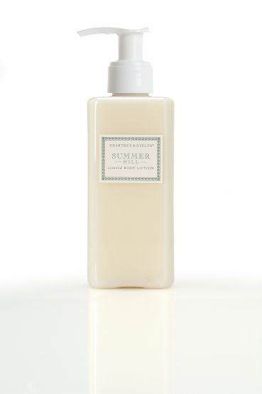 Crabtree and Evelyn Summerhill Body Lotion