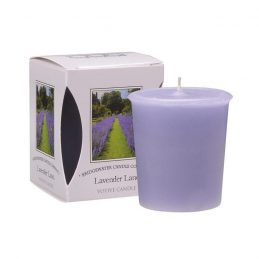 Bridgewater Lavender Lane Votive