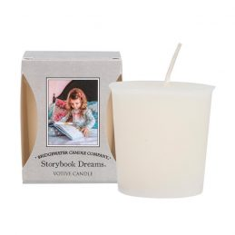 Bridgewater Storybook Votive Candle