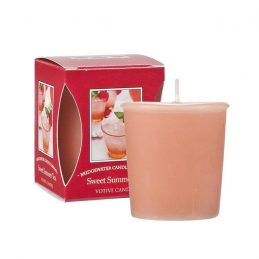 Bridgewater Sweet Summer Tea Votive
