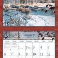 Cottage Country 2019 Lang Kalender_3
