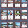 Cottage Country 2019 lang Kalender_2