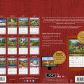 Country Living 2019 Lang Kalender_1