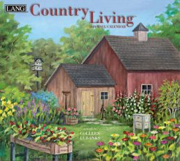 Country Living 2019 Lang Kalender