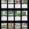 Country Welcome 2019 Lang Kalender_2