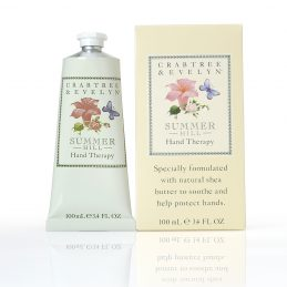 Crabtree and Evelyn Summerhill Hand Therapy Cream