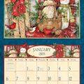 Heart & Home 2019 Lang Kalender_3