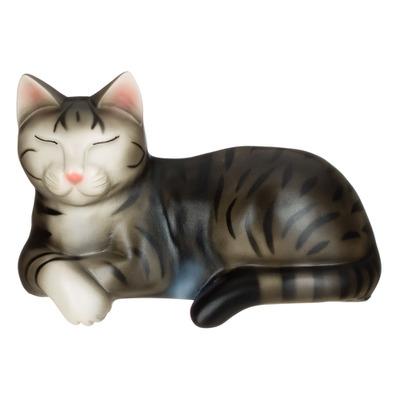 Heico Liggende Kat Zwart