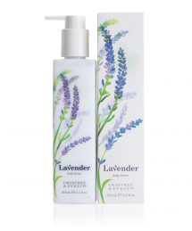 Crabtree and Evelyn Lavender Body Lotion