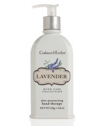 Crabtree and Evelyn Lavender Hand Therapy Cream