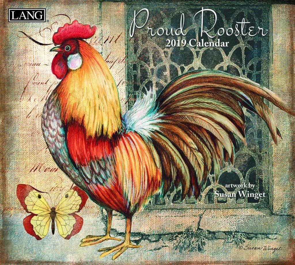 Proud-Rooster-2019-Lang-Kalender
