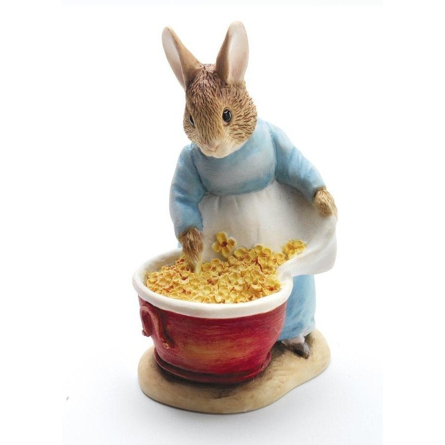 Beatrix Potter Cecily Parsley A7669
