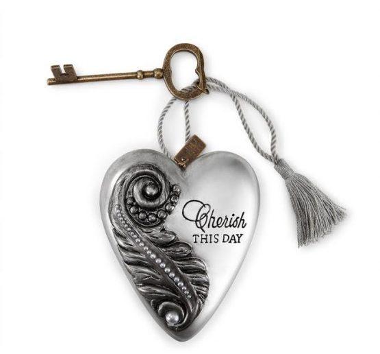Mrs and Mr heart Art Cherish Heart