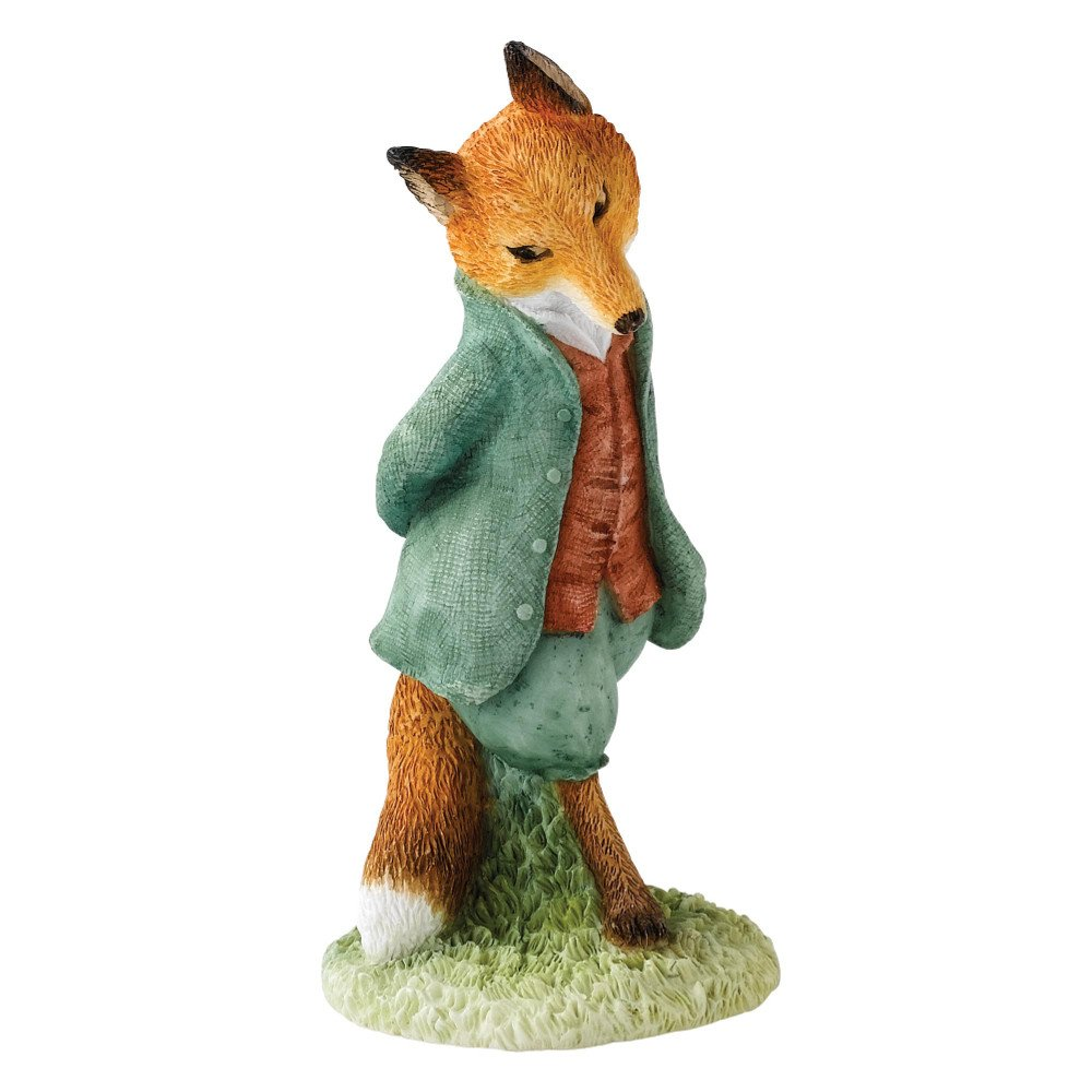 Beatrix Potter Foxy Whiskered Gentleman A22869