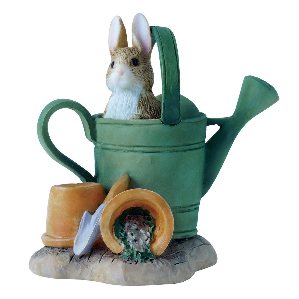 Beatrix Potter Peter Rabbit in Watering Can 271837