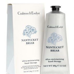 Crabtree and Evelyn Nantucket Briar Hand Therapy Cream