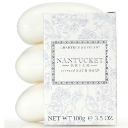 Crabtree and Evelyn Natucket Briar Soap
