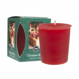 Bridgewater Candle Christmas Bliss Votive geurkaarsje