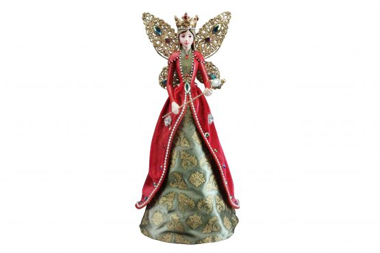 Jewel Tree Top Angel 31598