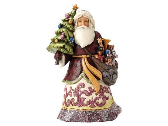 Give Kindness Santa Jim Shore 4053682