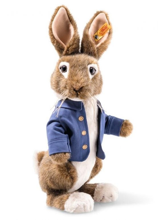 Peter Rabbit Steiff 30 cm.