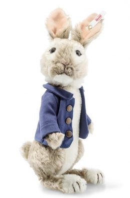 Peter Rabbit Steiff Limited Royalshop.nl